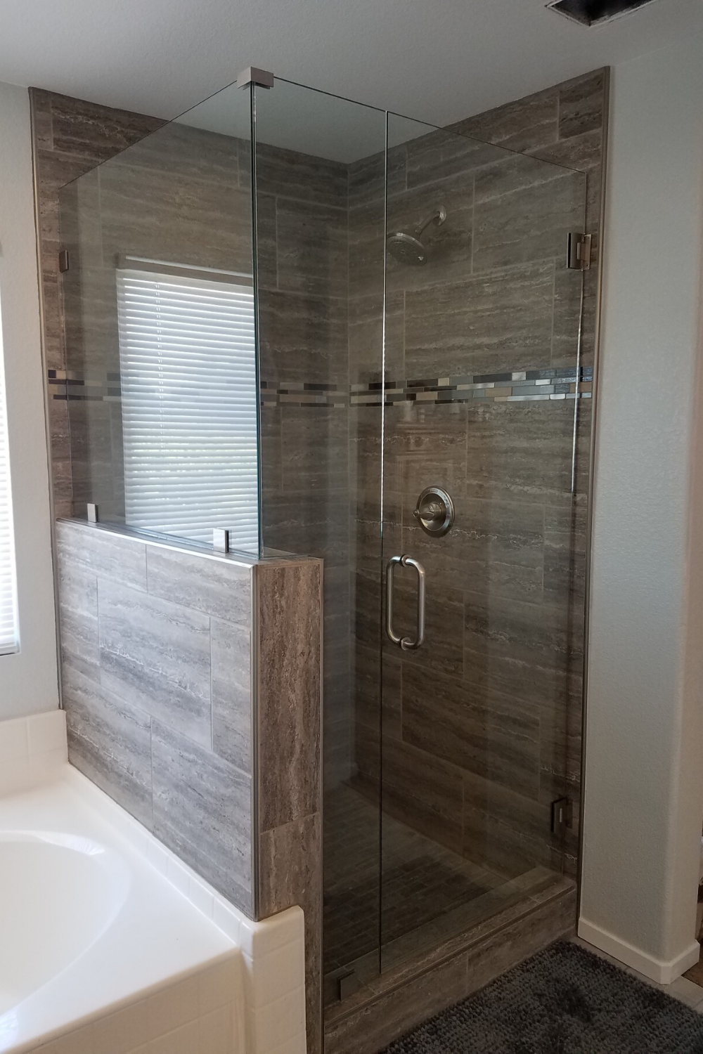 If You Re Considering Shower Makeover For Your Bathroom Contact