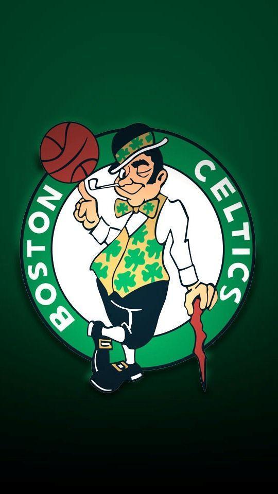 Boston Celtics Wallpaper IPhone