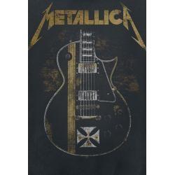 Metallica Hetfield Iron KapuzenjackeEmp.de