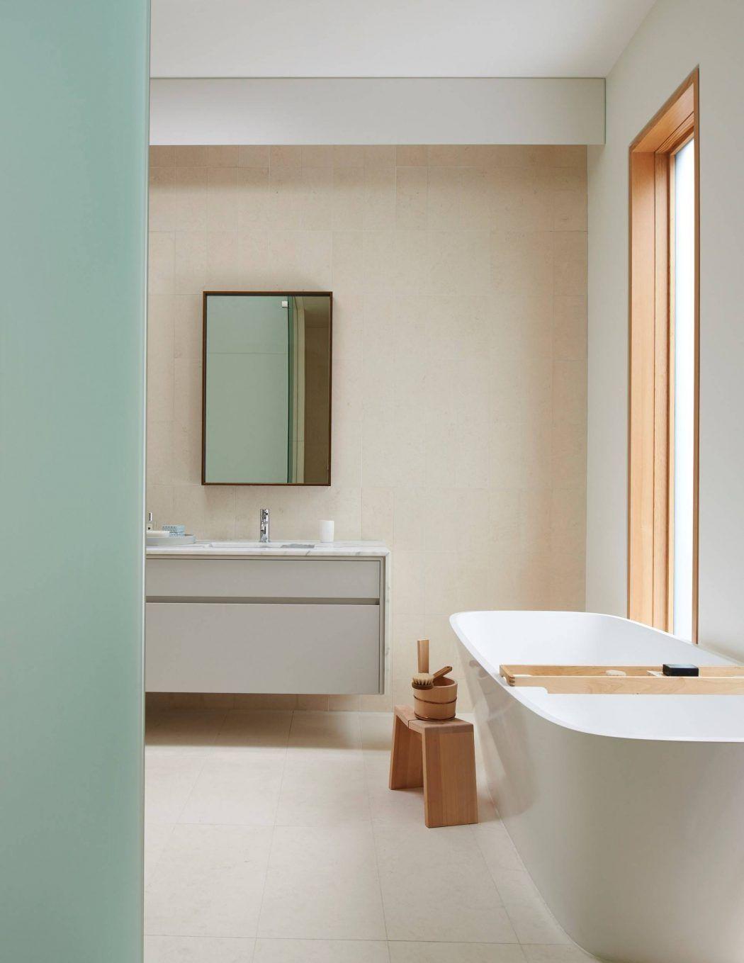 Bathroom Design Toronto Alluring House In Torontojova Management  Bathroom  Design Decorating Inspiration