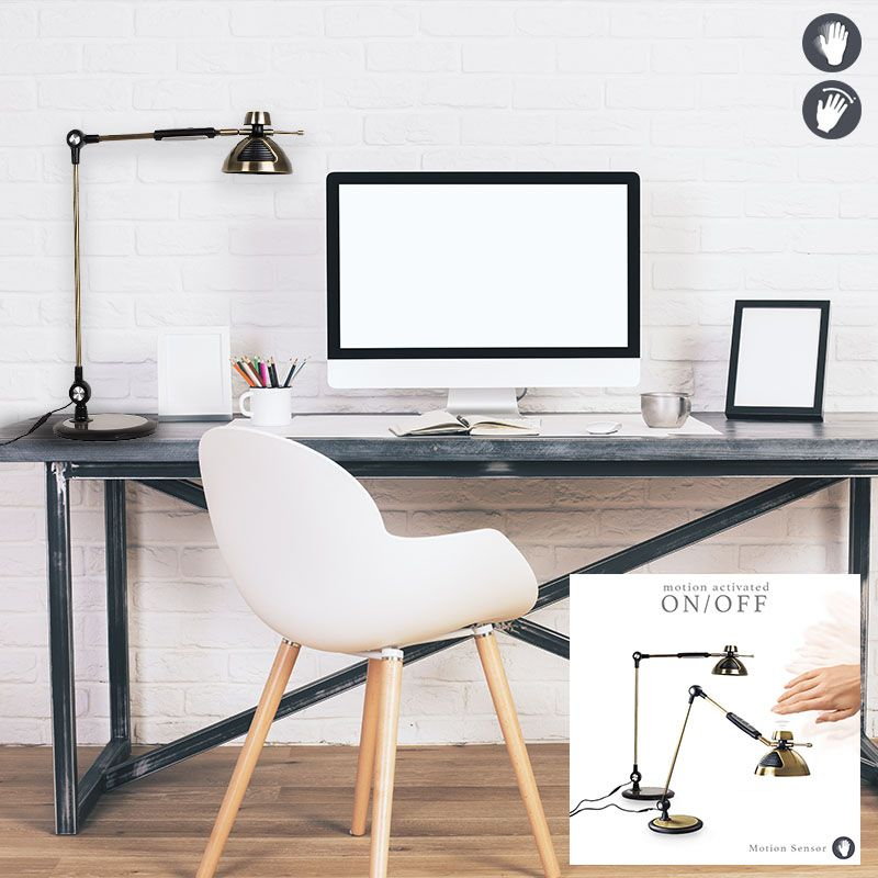 Wave Hello 👋 To Your New Desk Buddy. Shop 🛒our Motion