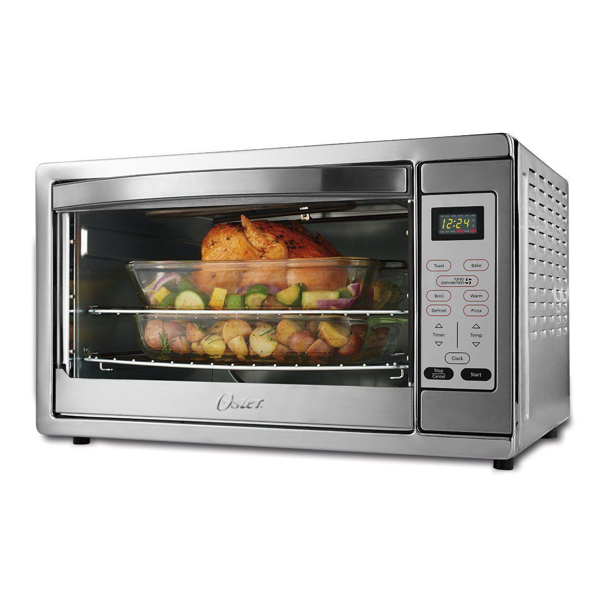 Extra Large Digital Countertop Oven Countertop Oven Countertop