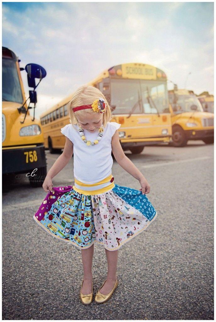 everyday play skirt pattern www.littlelizardking.com