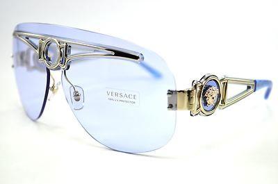 7b77c3c180c5 Versace Sunglasses ve 2131 125276 Pale Gold 01mm