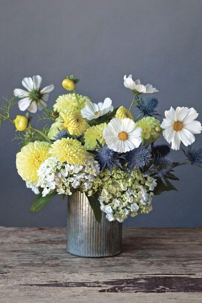 Deko Blumen 34 Ideen Wie Sie Mit Blumen Dekorieren Diy Do It