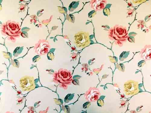fabric printed curtains fabric online