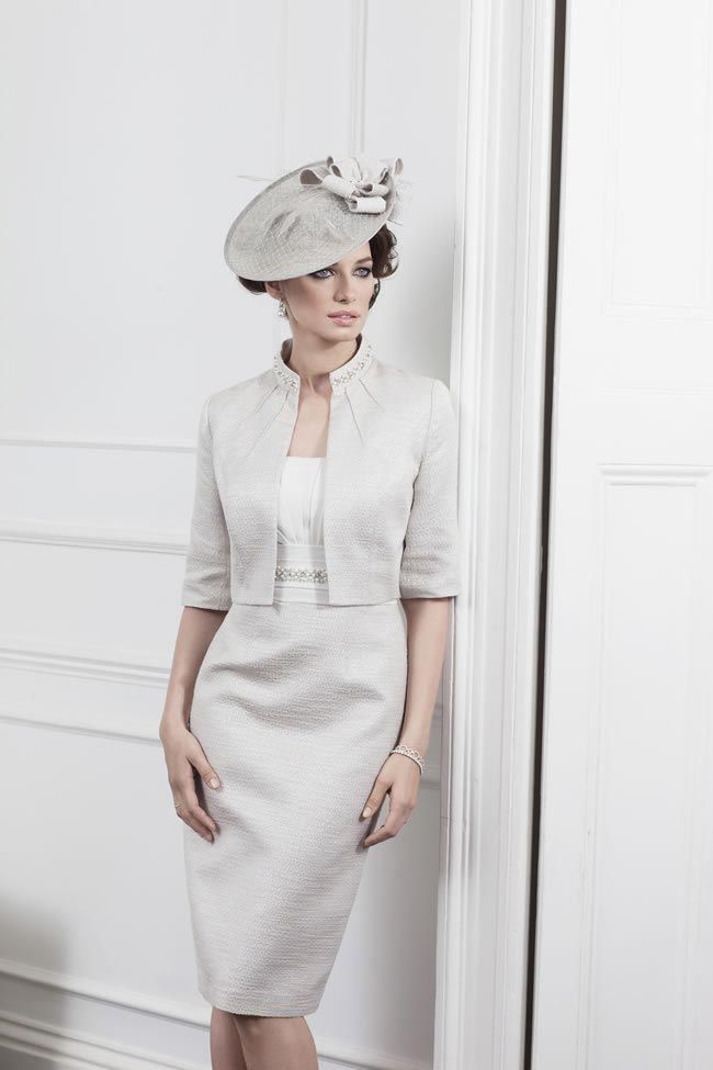 Your Mum Will Love The New John Charles Mother Of Bride Collection