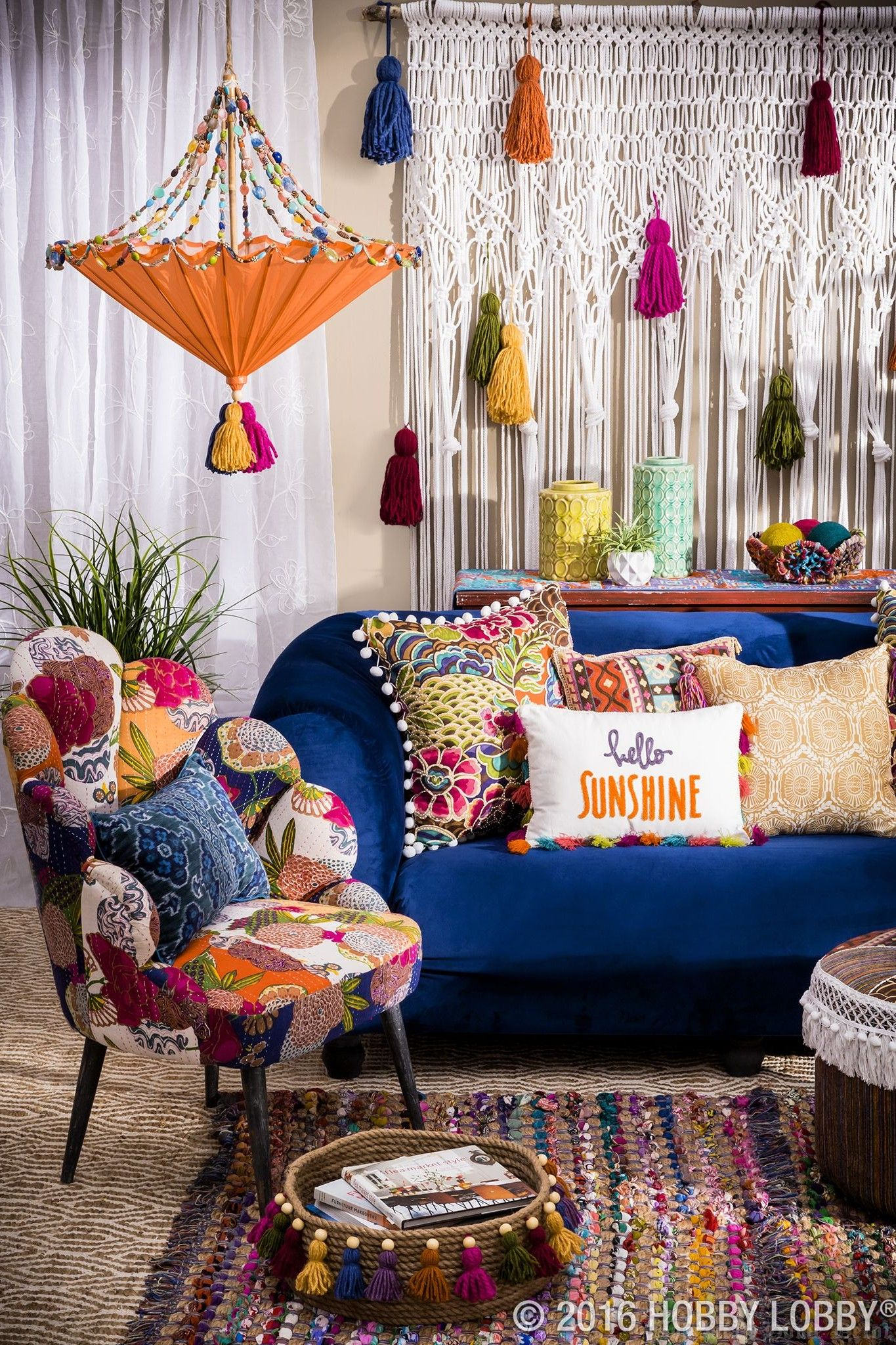 How Much Do You Charge For Bohemian Home Decor