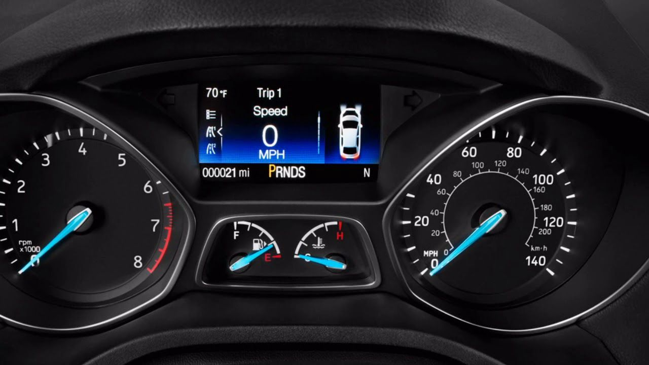 Watch Now Ford Escape 2018 Interior Exterior Styling Design Https Youtu Be Zxwh77gfql4 The Maker Are Very Excited To P Ford Escape Oil Change Vehicle Gauge