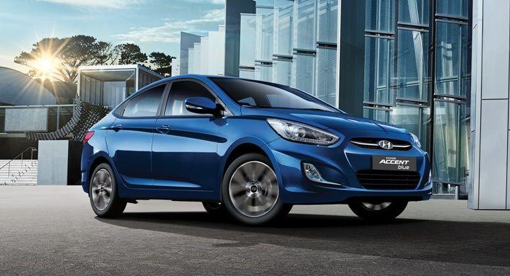 Hyundai Accent Blue Araba Teknik Bilgi The Car Technical