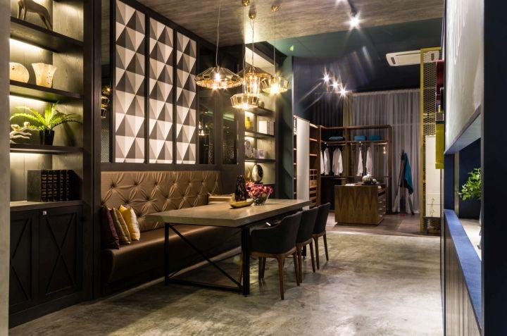 Superieur Design U0026 Culture Showroom By So En Lim, Johor Bahru U2013 Malaysia » Retail Design  Blog