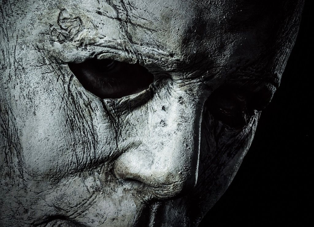Halloween (2018) Official Trailer Michael myers