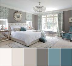 10 colores para crear un ambiente de calma en tu hogar