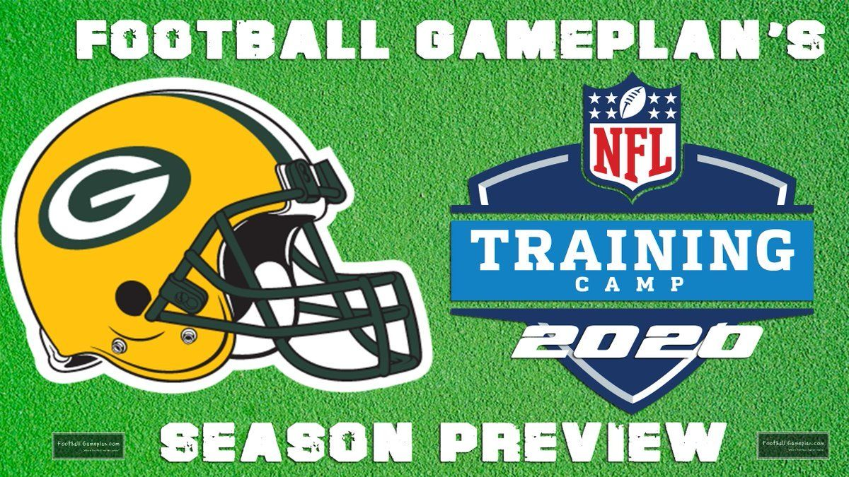 Football Gameplan S 2020 Packers Preview Nfl News In 2020 Nfl News Nfl Football