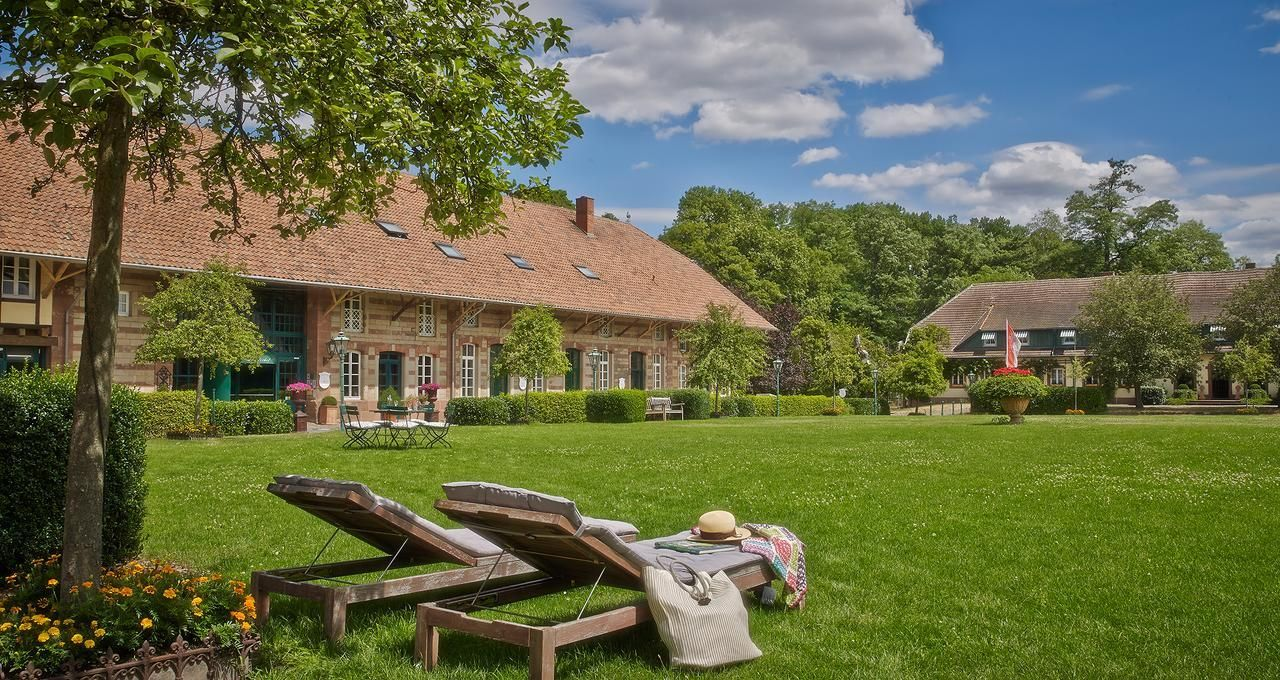 Romantik Hotel Linslerhof, Überherrn Romantisches