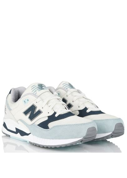 New Balance W530 en suède by NEW BALANCE | Shoes | Chaussure