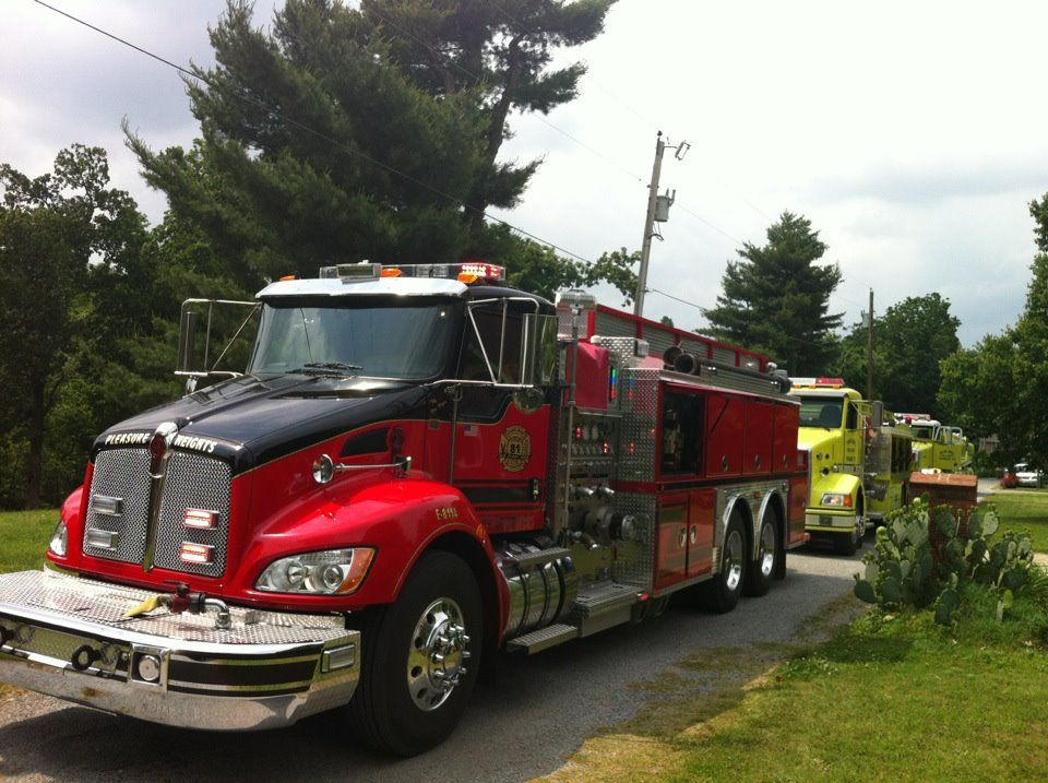 Hickory creek fire department lowell arkansas fire