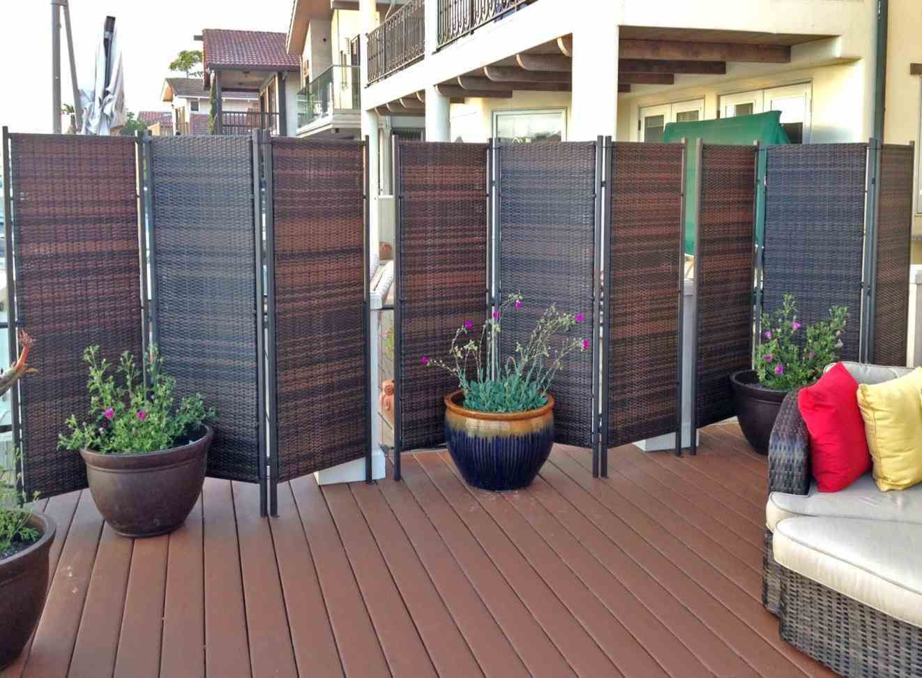 uncategorized privacy ideas for backyards incredible ...