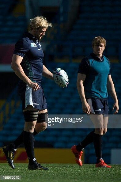 Richie Jonny Gray Scotland Rugby Team Rugby Players Scotland Rugby