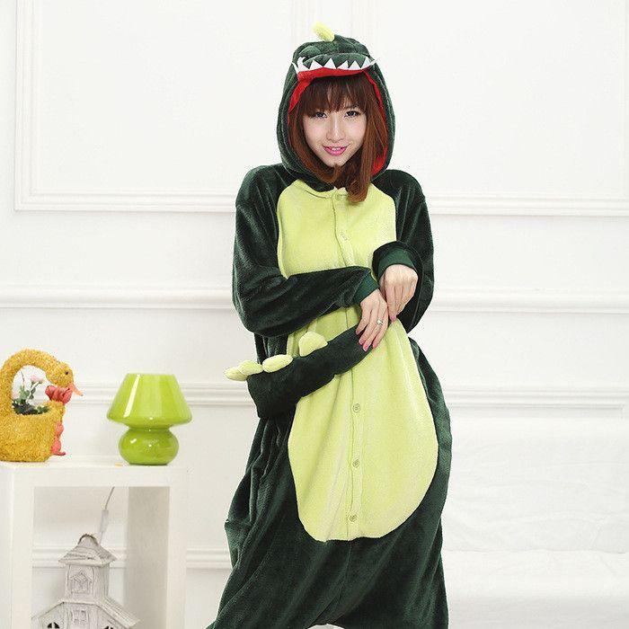 31cc6418b Buy Panda onesies for adults Flannel Anime Pajama Cartoon Unisex ...