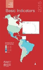Health Situation in The Americas: Basic Health Indicators 2015