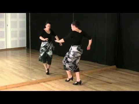 Pin En Flamenco