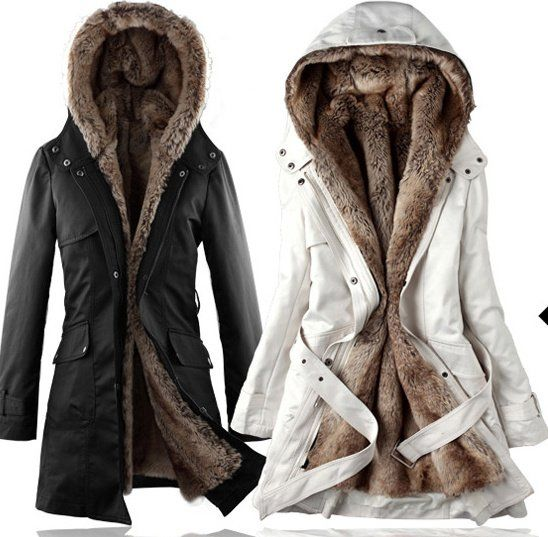 jacketers.com winter jacket for womens (01) #womensjackets | All ...