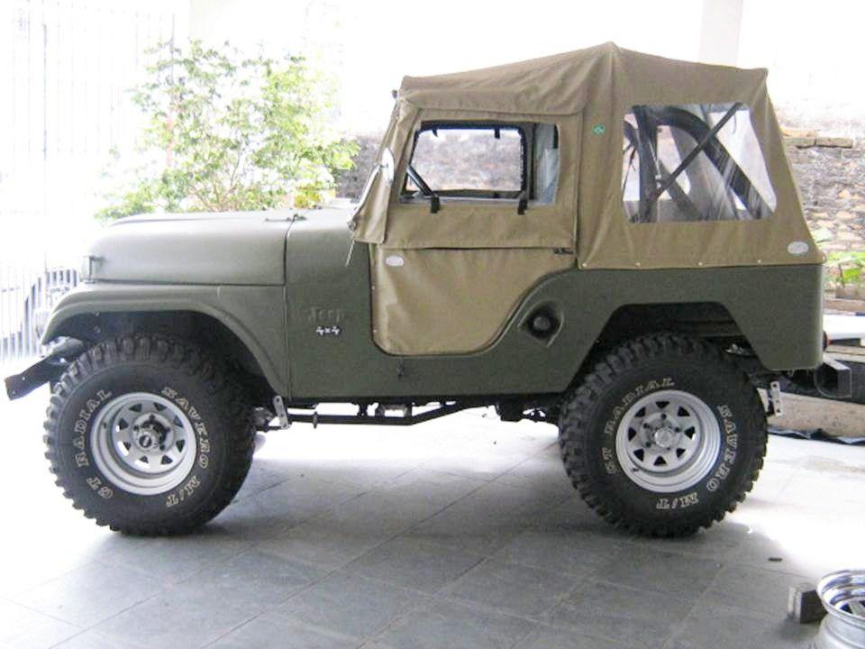 Hacer Capota A Jeep Buscar Con Google Jeep Capotas Willys