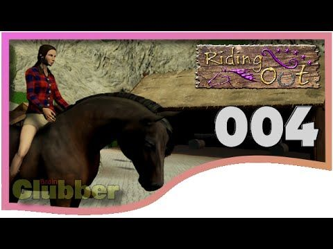 Pferdchen mit Eisenmangel ★ Riding Out Lets Play ★ RIDING OUT German Deu...
