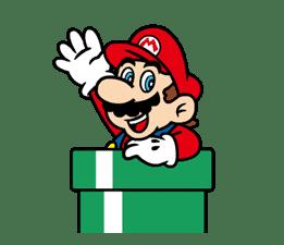 Via Gifer In 2021 Nintendo Mario Bros Super Mario Bros Super Smash Bros