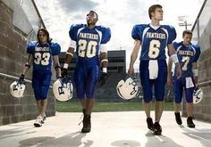 5 Reasons Why Friday Night Lights Was The Best