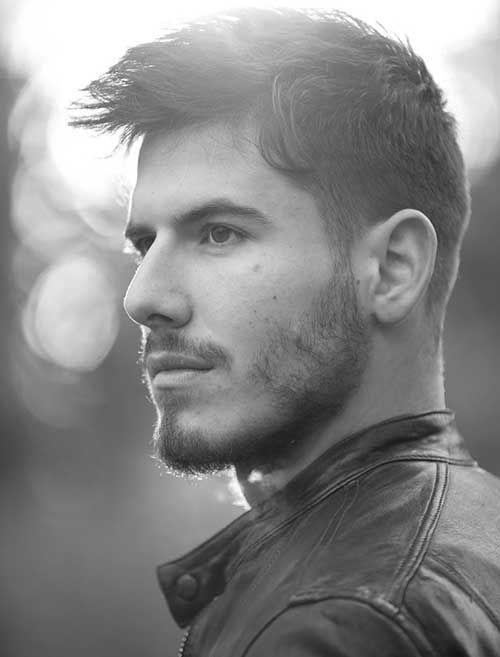 40 Besten Herren Kurze Haarschnitte Haircuts Hair Cuts Haircuts