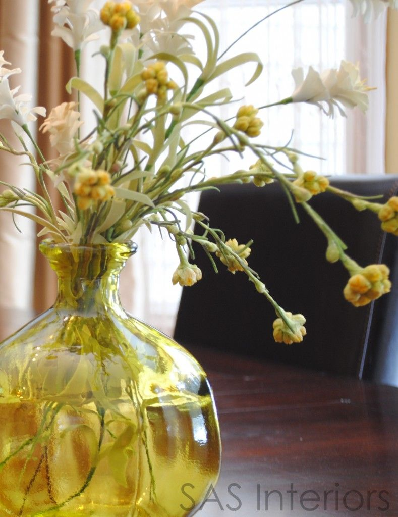 Make Faux Flowers Look Real Simple Ways To Decorate With Perfect For