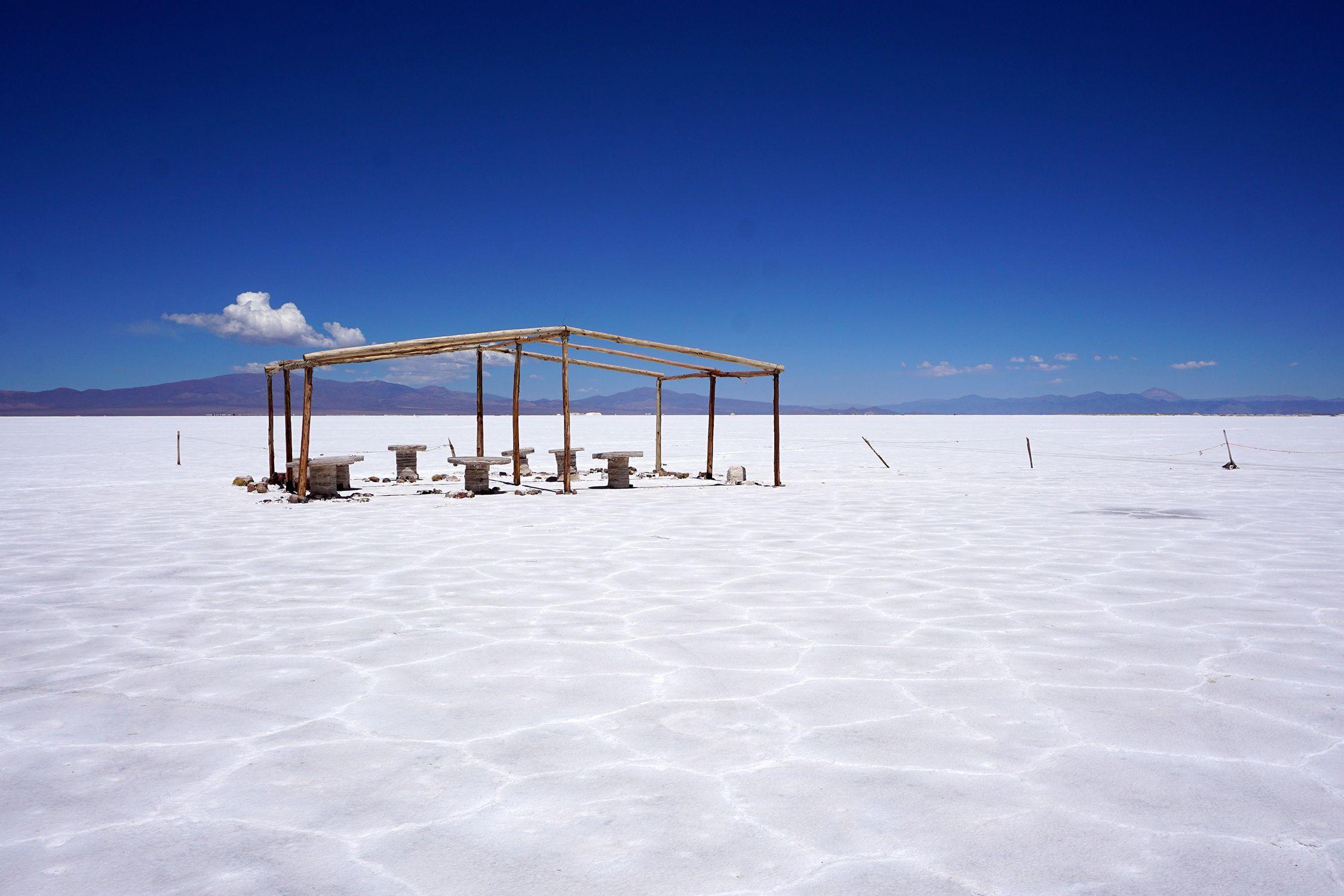 Argentinien Reise Salzwuste Salinas Grandes Jujuy Argentinien Argentinien Reisen Reisebilder
