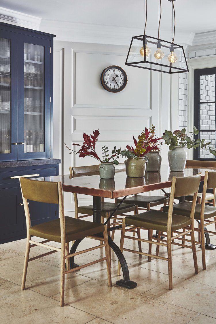 basement 028  blakes london design dining chairs