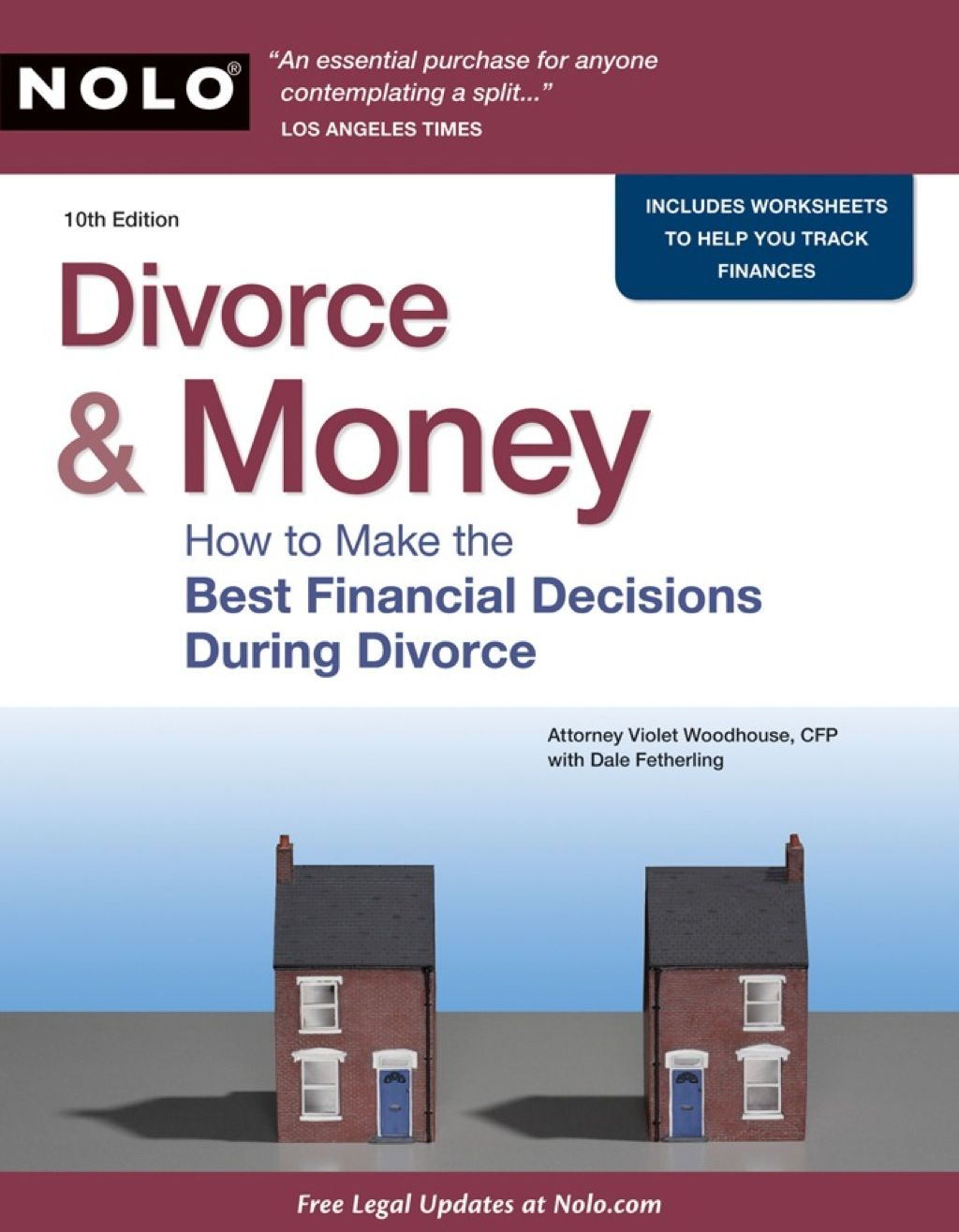 Divorce & Money: How to Make the Best Financial Decisions