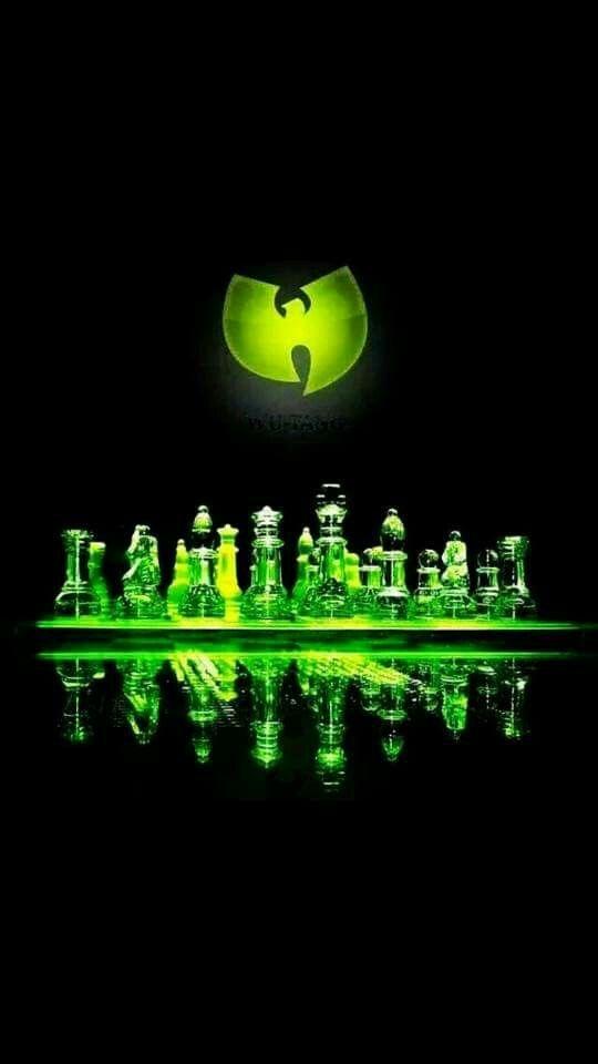 Wutang Chess Hip Hop Art Pop Art Wallpaper Wu Tang Tattoo