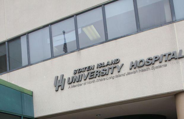 Staten Island University Hospital Ranks No 32 In The Region Staten Island Island Best Hospitals