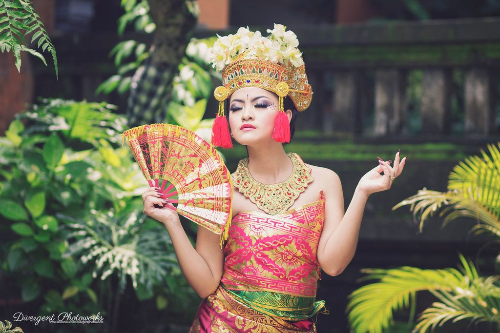 Culture of Bali by DPhotoworks.deviantart.com on @deviantART