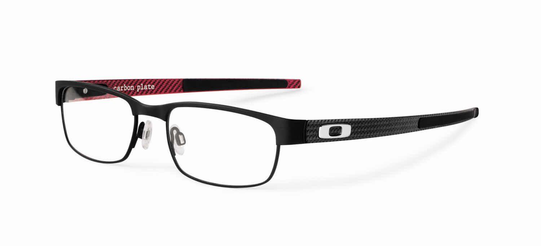 25108433c7 Oakley Carbon Plate Eyeglasses