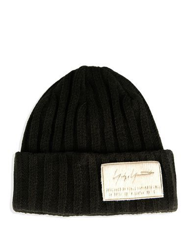 the perfect beanie | YOHJI YAMAMOTO POUR HOMME
