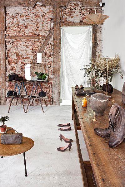 Malababa Sublime Concept Store Espagnol Retail Spaces Pinterest