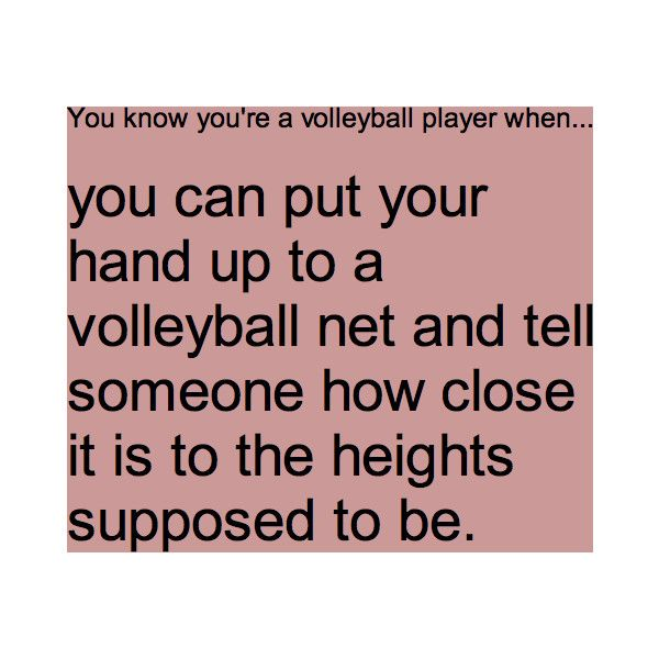 Pin By Summer Kaulfuss On My Polyvore Volleyball Players Volleyball Volleyball Chants