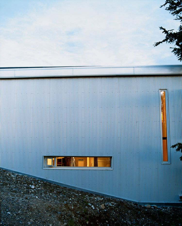 An Architect Explains: Alaska: The Final (Architectural) Frontier