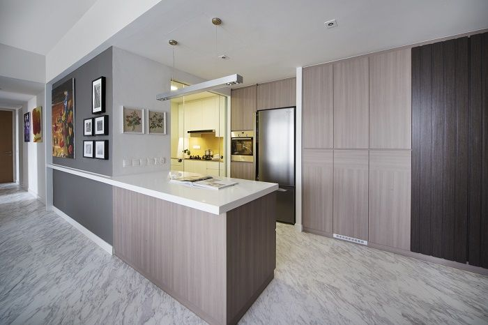 Turn Your Kitchen Into A Stylish Space With Tips From Local Interior  Designers   The Singapore