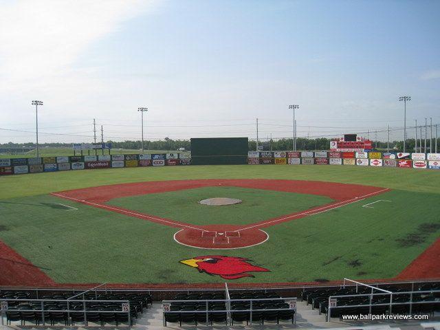 Vincent Beck Stadium Beaumont Texas Baseball Stadium Lamar University Stadium