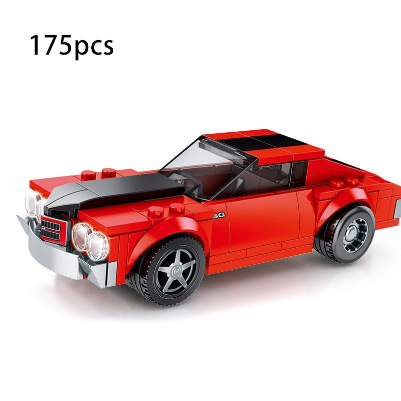 Https Www Aliexpress Com Item 4000208279138 Html Spm A2g0o Detail 1000014 31 647d598bxjcrat Gps Id Pcdetailbottommor Lego Building Instructions Lego Cars Car