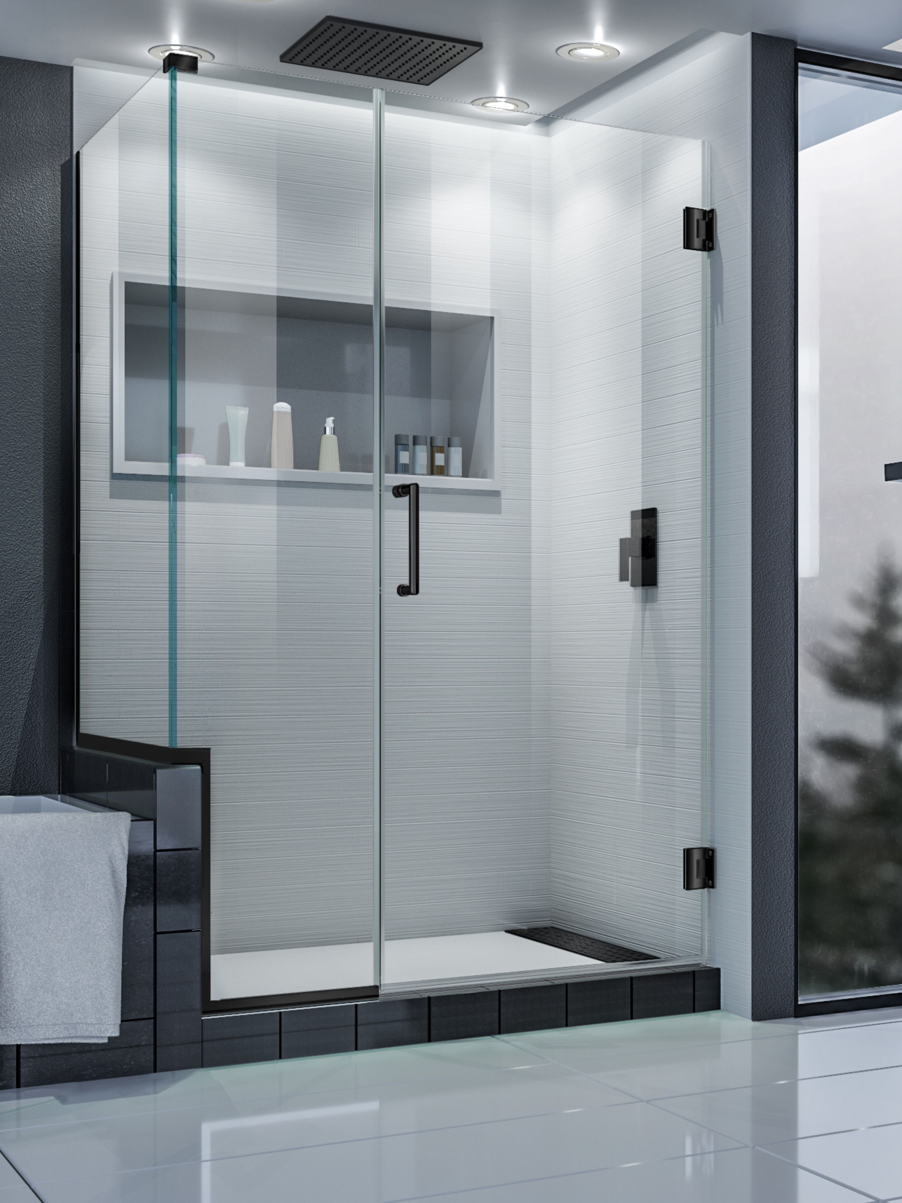 Dreamline Was Ranked The 1 Shower Door We Have Thousands Of 5