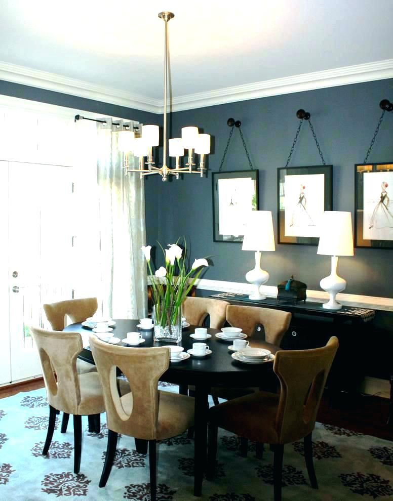 Kitchen Wall Art Wall Art For Dining Room Wall Art For A Dining Room Dining Room Wall Ide Elegant Dining Room Dining Room Walls Contemporary Dining Room Design