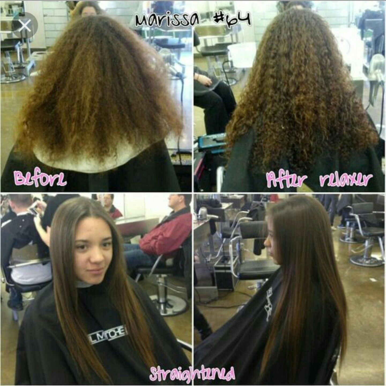 Magic straight perm vs keratin - Permanent Curls Relaxer Natural Curls Textured Hair School Through Keratin Treatments Paul Mitchell